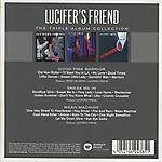 Lucifer's Friend - The Triple Album Collection (2016)