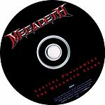 Megadeth - Capitol Punishment: The Megadeth Years (2000)