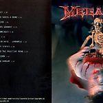 Megadeth - The World Needs a Hero (2001)