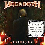 Megadeth - Thirteen (2011)