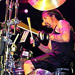 Mike Bordin