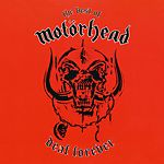 Motörhead - Deaf Forever: The Best of Motörhead (2000)