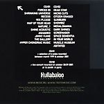 Hullabaloo Soundtrack (2002)