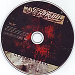 Overkill - Bloodletting (2000)