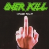 OverKill - !!!Fuck You!!! (1987)