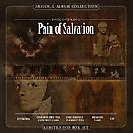 Pain Of Salvation - Discovering Pain Of Salvation (2016)