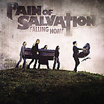 Pain of Salvation - Falling Home (2014)