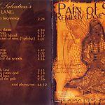 Pain of Salvation - Remedy Lane (2002)