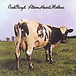 Pink Floyd - Atom Heart Mother (1970)