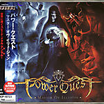 Power Quest - Master of Illusion (2008)