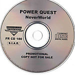 Power Quest - NeverWorld (2003/2004)