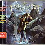 Power Quest - Wings of Forever (2002)