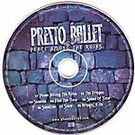 Presto Ballet - Peace Among the Ruins (2005)