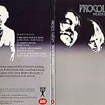 Procol Harum - Broken Barricades (1971)