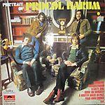 Procol Harum - Portrait of Procol Harum (1975)
