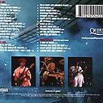 Live At Wembley '86 - обратная сторона