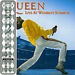 Live At Wembley '86 - японское издание