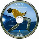 Live At Wembley '86 - диск 1