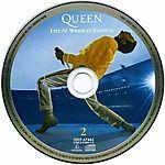 Live At Wembley '86 - диск 2