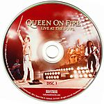 Queen on Fire - Live at the Bowl (2004)