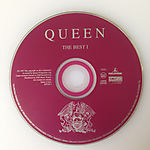 Queen - The Best 1 (1997)