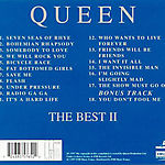 Queen - The Best 2 (1997)