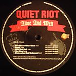 Quiet Riot - Alive and Well (1999)