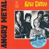 Rose Tattoo - Angry Metal (20 Great Tracks) (1993)