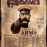 Saxon - Call to Arms (2011)
