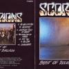 Scorpions - Best of Rockers 'n' Ballads (1989)