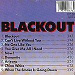 Scorpions - Blackout (1982)