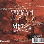 The Heroin Diaries Soundtrack (2007) - Sixx:A.M.