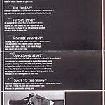 Skid Row - 40 Seasons - The Best Of Skid Row