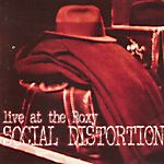 Social Distortion - Live at the Roxy (1998)
