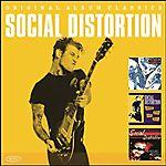 Social Distortion - Original Album Classics (2011)