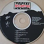 Social Distortion - Story of My Life...And Other Stories (1990)