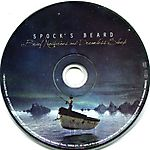 Дискография Spock's Beard
