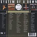 System Of A Down [Album Bundle] (2011)