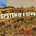 System of a Down - Toxicity (2001)