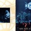 Five Man Acoustical Jam (1990)