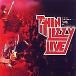 Thin Lizzy - BBC Radio One Live in Concert (1992)