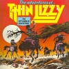 The Adventures of Thin Lizzy (1981)