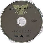 Uriah Heep - Classic Heep - An Anthology (1998)