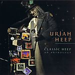 Classic Heep - An Anthology (1998)