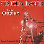 Live in Europe 1979 (1986)