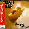 Raging Silence (1989)