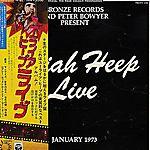 Uriah Heep Live (1973)