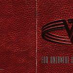 Van Halen - For Unlawful Carnal Knowledge (1991)
