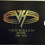 Van Halen Box 1986-1993 (1995)