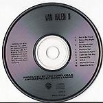 Van Halen - Van Halen II (1979)